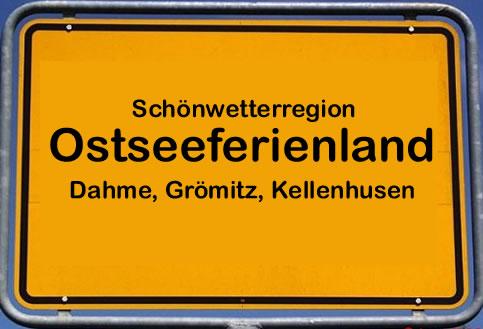 Schönwetterregion