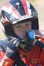 Motocross Kinder
