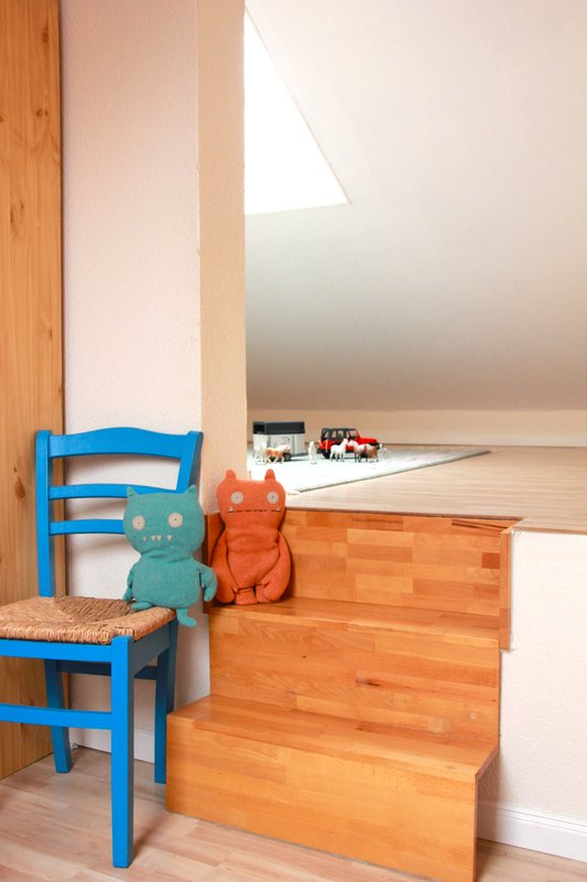 ferienwohnung storch. Black Bedroom Furniture Sets. Home Design Ideas
