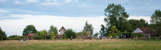 Ostsee Sommer 2013 - Foto von Holger Hasenclever