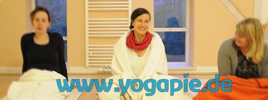 Yogapie