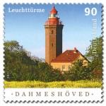 Briefmarke Dahmeshöved