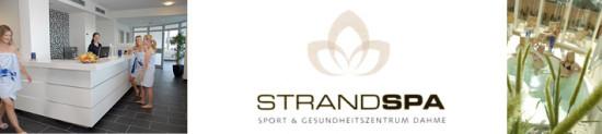 StrandSPA Sport und Gesundheitszentrum