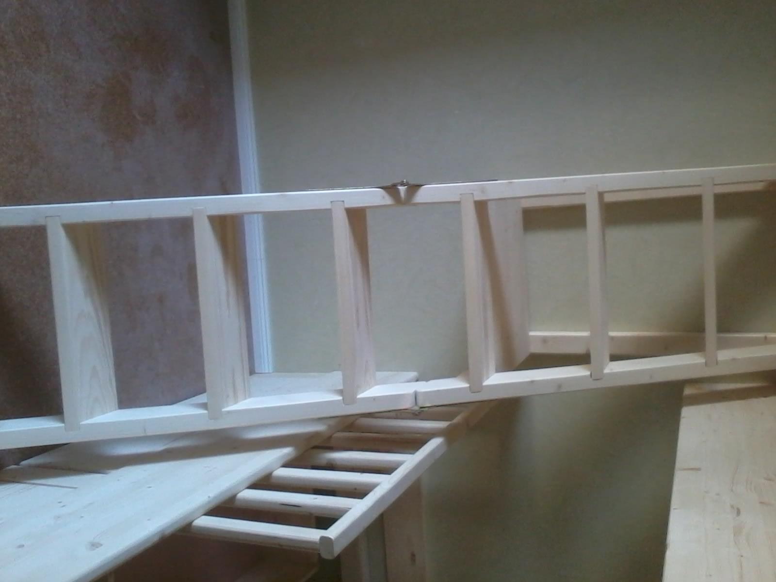 Doppelstockbett mit beleuchtung - Doppelstockbett mit treppe ...