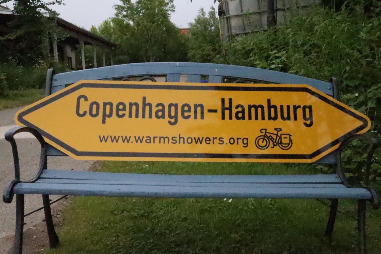 Radweg Hamburg Kopenhagen