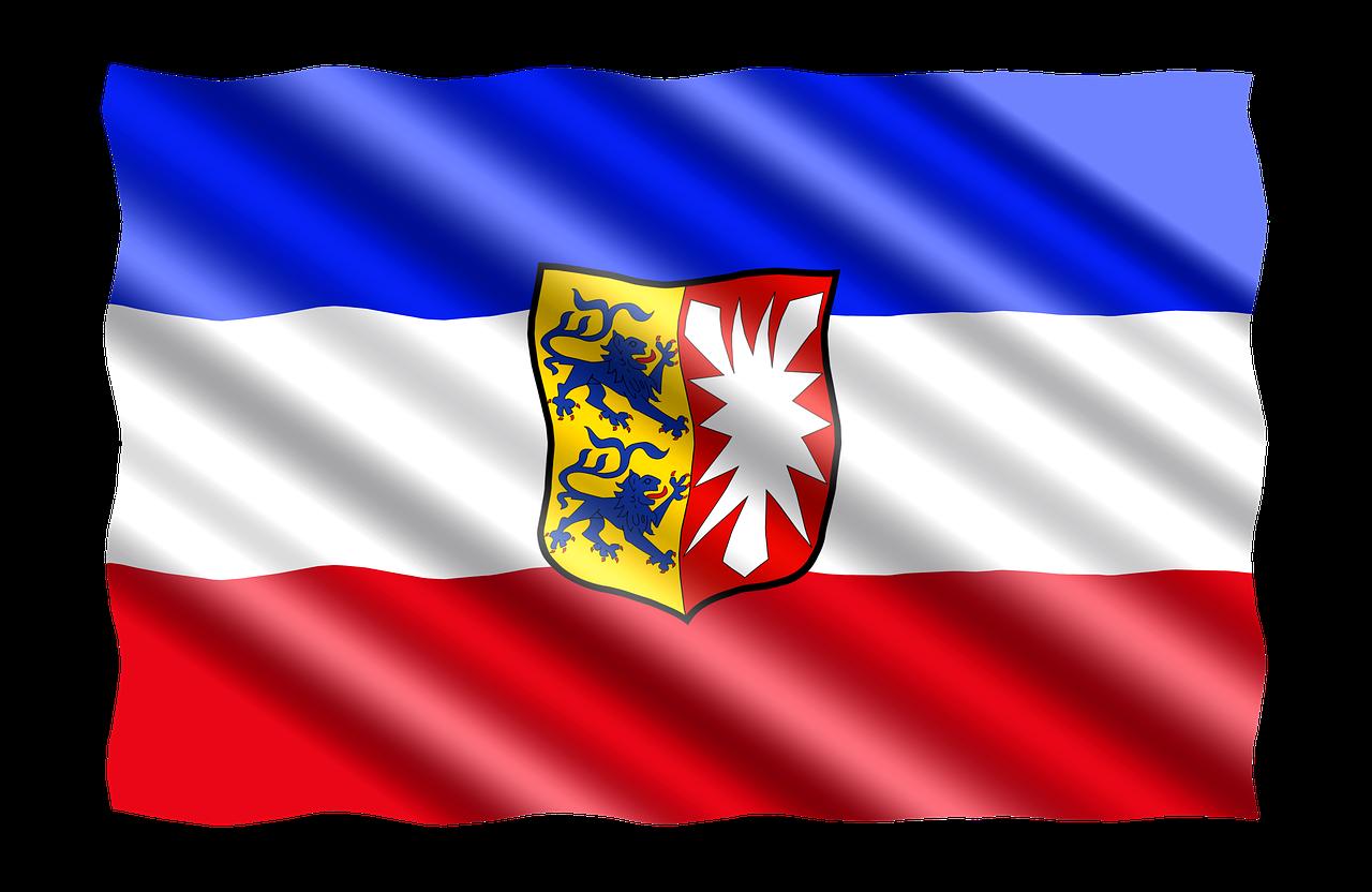 Wann wurde Schleswig-Holstein gegründet?